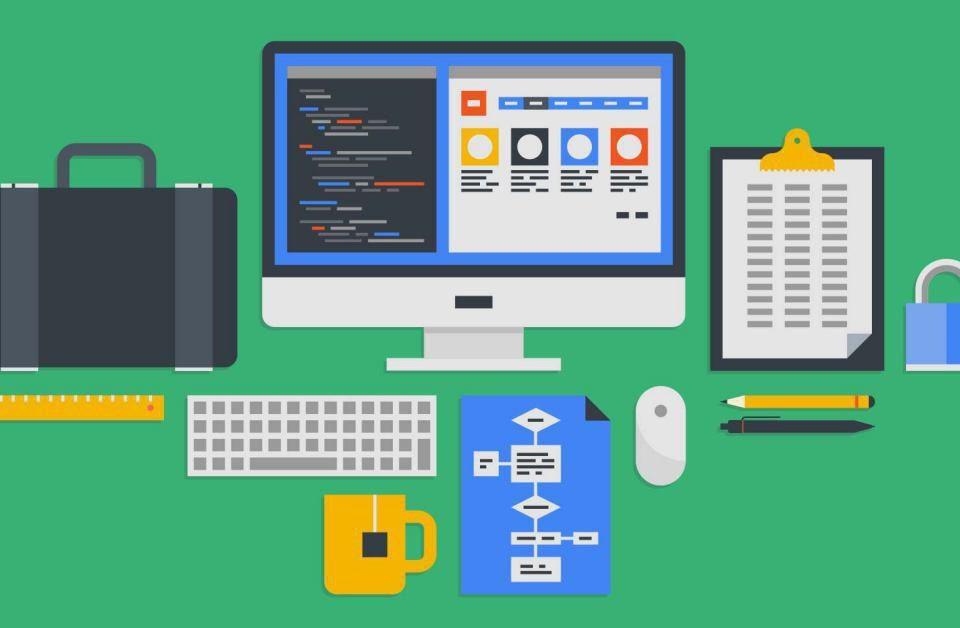 مهارت در طراحی سایت