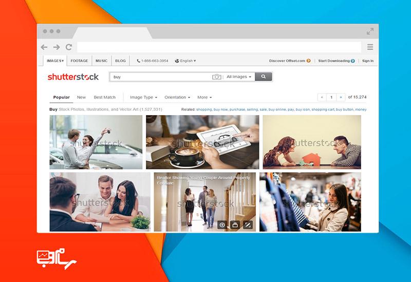 طراحی وب سایت فروش فایل
