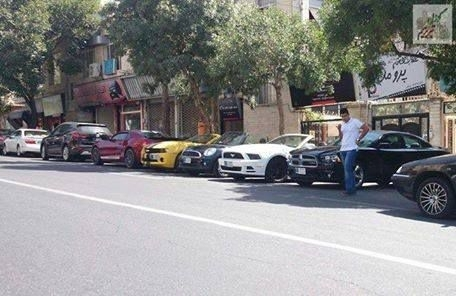 طراحی سایت خودرو در تبریز